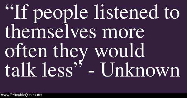 We Need To Talk Quotes Quotesgram: Listen More Talk Less Quotes. QuotesGram