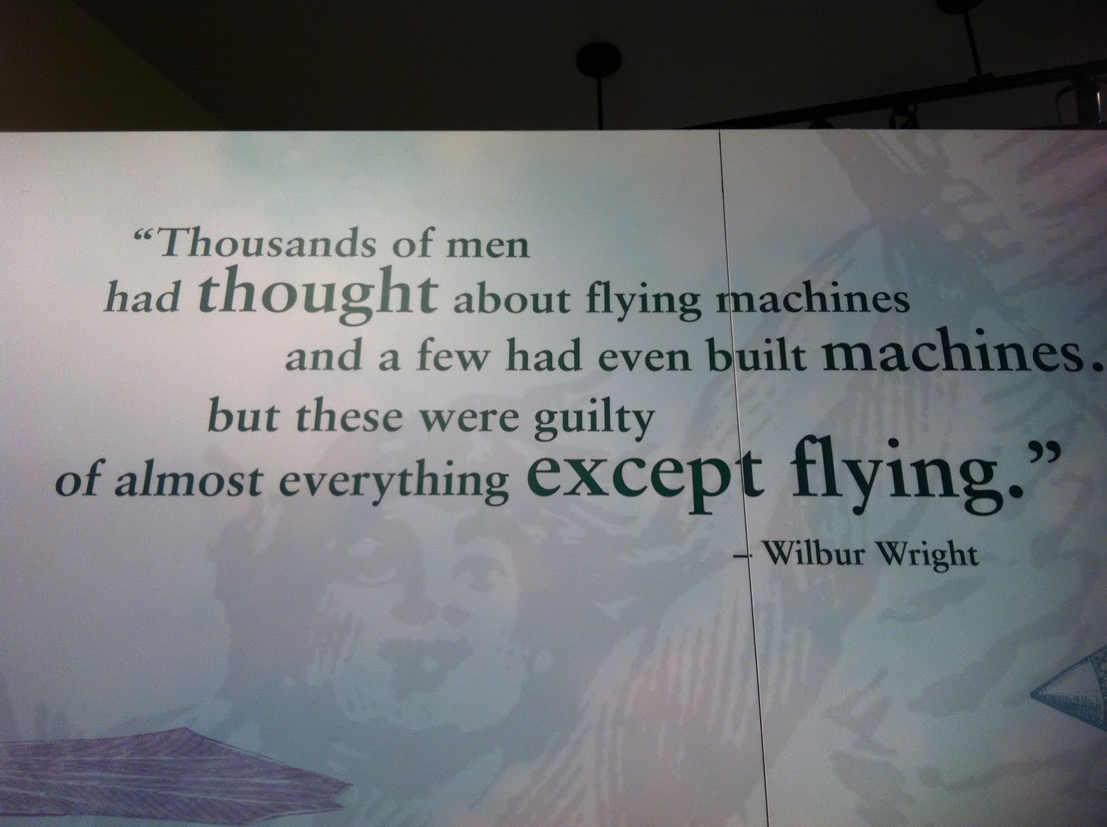 """write brothers Wilbur wright was born on april 16, 1867 from a young age, he exhibited a fascination with the mechanics of flight in 1878, wilbur's dad milton brought the brothers toy """"helicopter"""" which the boys later pointed to as an event that sparked their interest in aeronautics."""