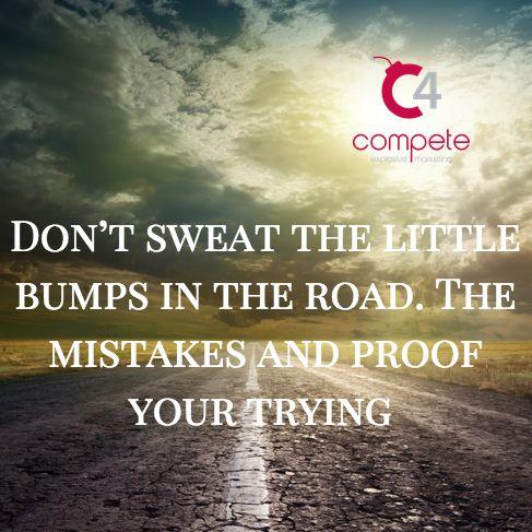 bumpy road relationship quotes