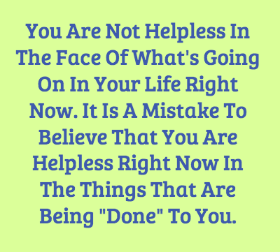 Helpless hopeless quotes
