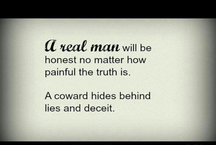 Image result for liars are cowards