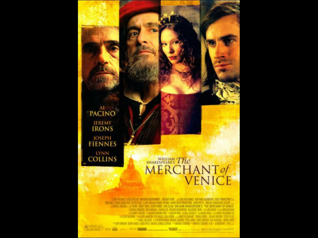 a merchant of venice Shakespeare in the ghetto for the first time in history compagnia de' colombari and ca'foscari university of venice join forces to provide a major event of world theater, the merchant of venice staged in july 2016, marking the 500th anniversary of the formation of the jewish ghetto and the 400th anniversary of william shakespeare's death.