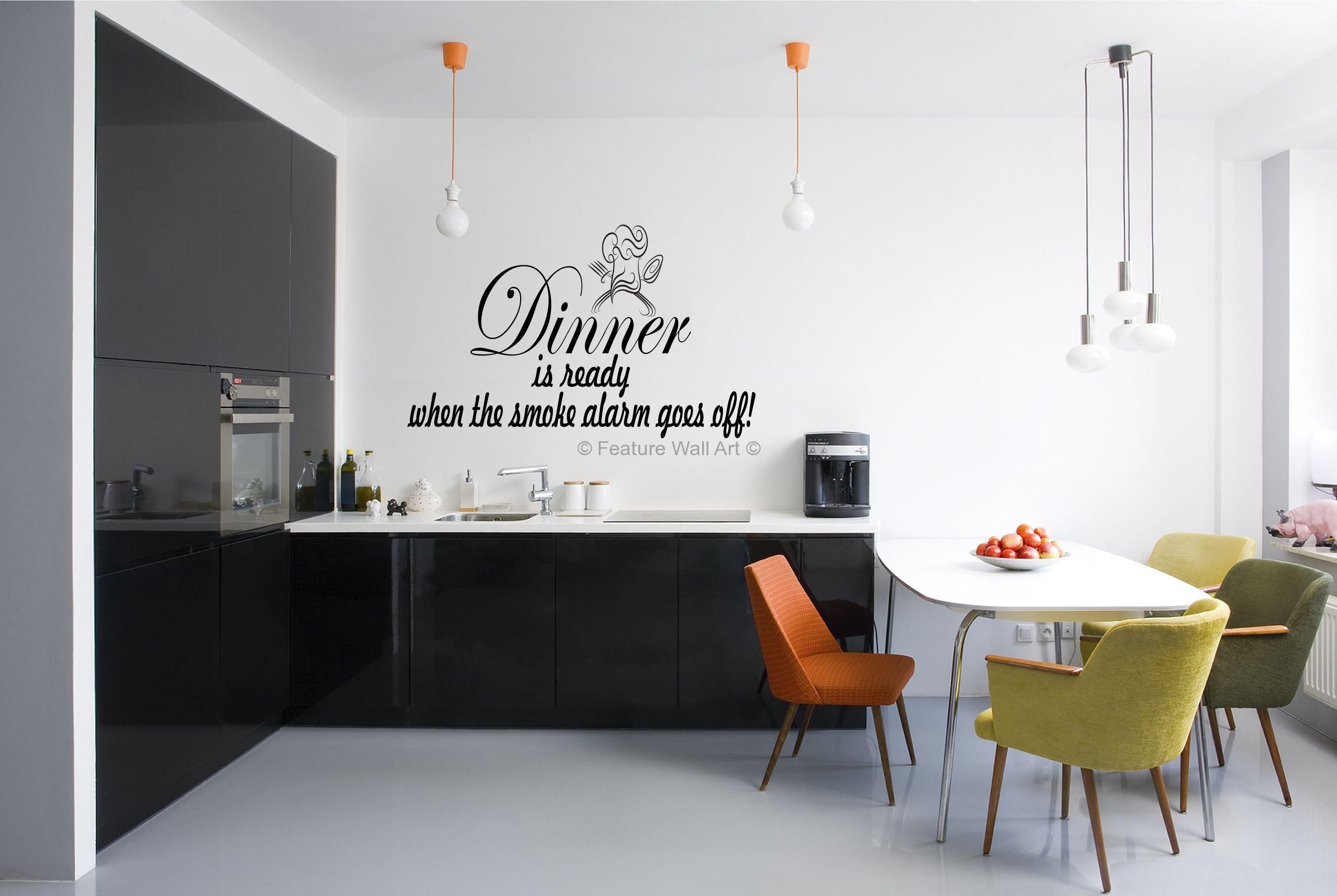 Quotes about dinner quotesgram - Muurdecoratie badkamer ...