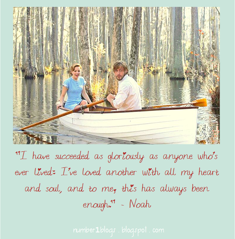Quotes From The Notebook Book: From The Book The Notebook Quotes. QuotesGram
