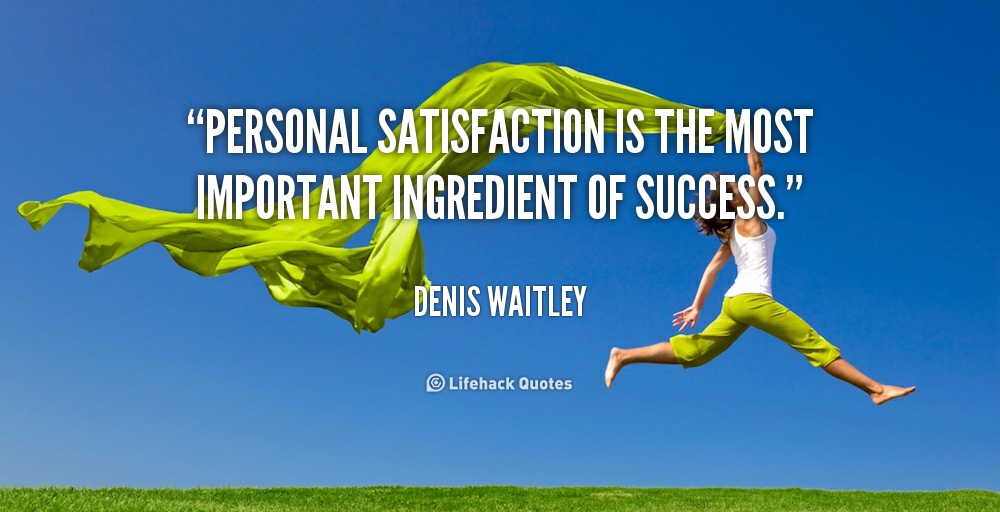 customer satisfaction motivational quotes
