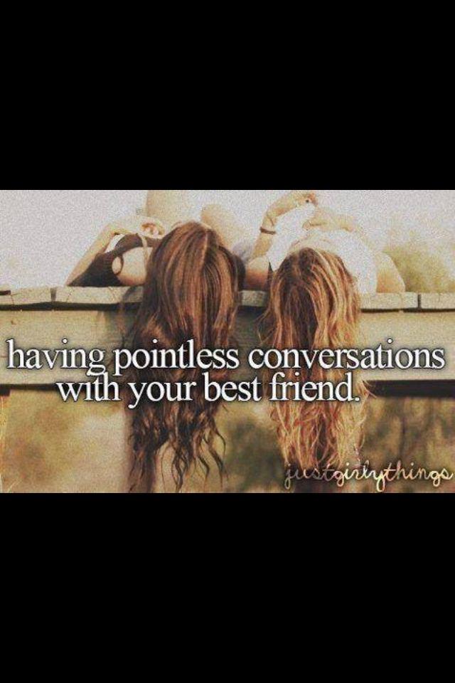 pointless conversation quotes quotesgram