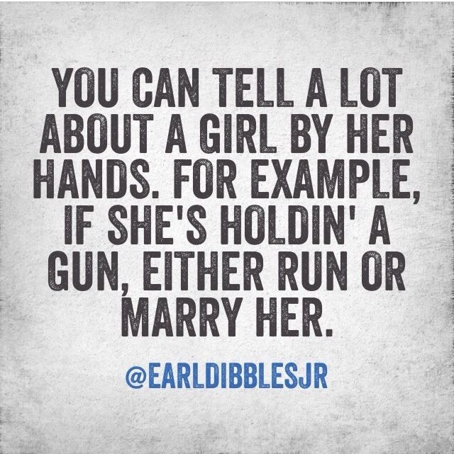 Women And Guns Quotes: Quotes About Girls And Guns. QuotesGram