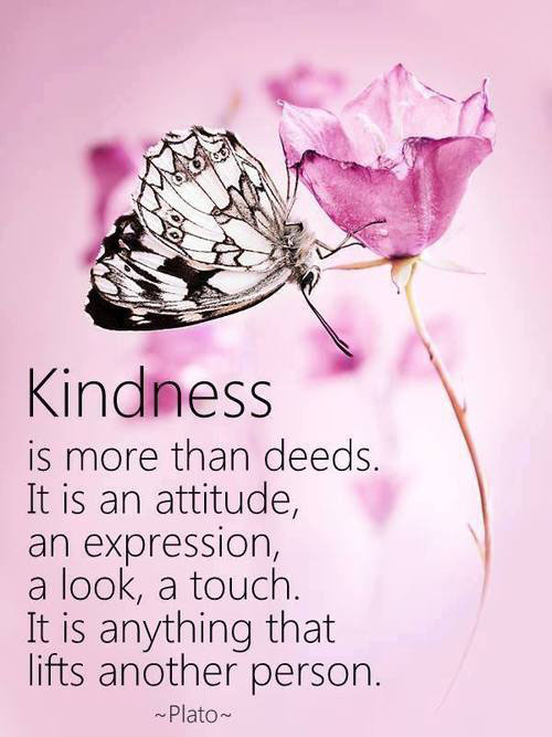 Quotes Of Kindness Daily. QuotesGram Quotes About Kindness And Compassion
