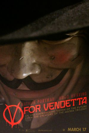 v for vendetta violence essay