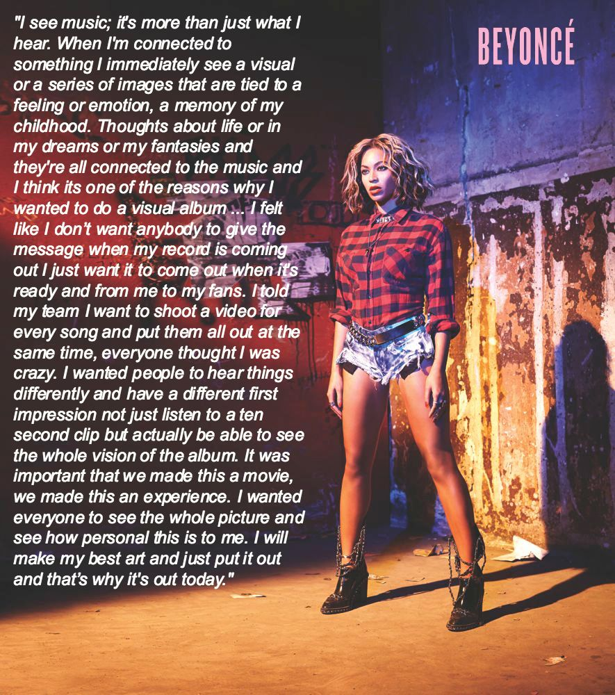 Beyonce Quotes. QuotesGram