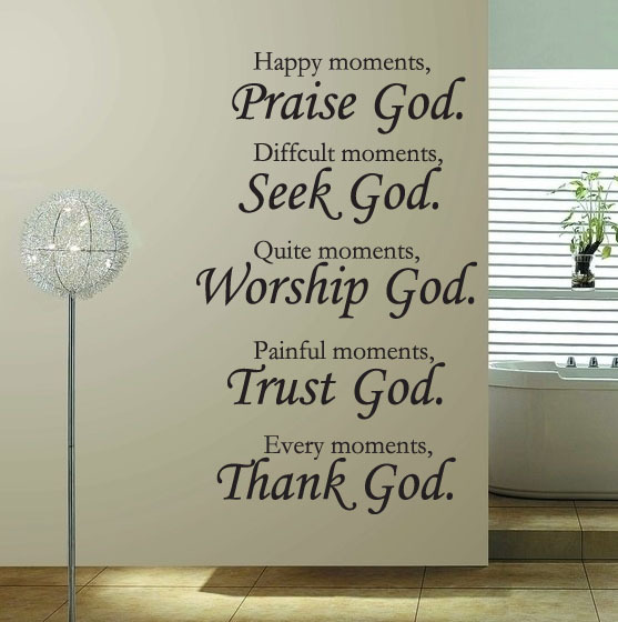 Modern praise and worship quotes quotesgram for Modern house quotes
