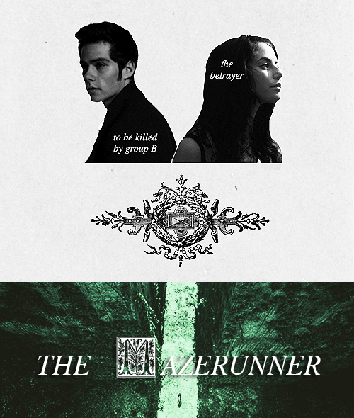 Love Finds You Quote: Teresa Maze Runner Quotes. QuotesGram