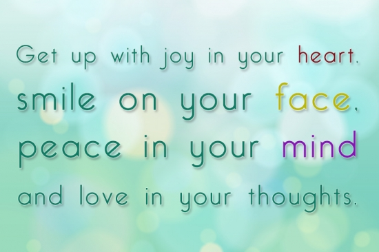 When Your Heart Is Happy Your Mind Is Free: Monday Afternoon Quotes And Sayings. QuotesGram