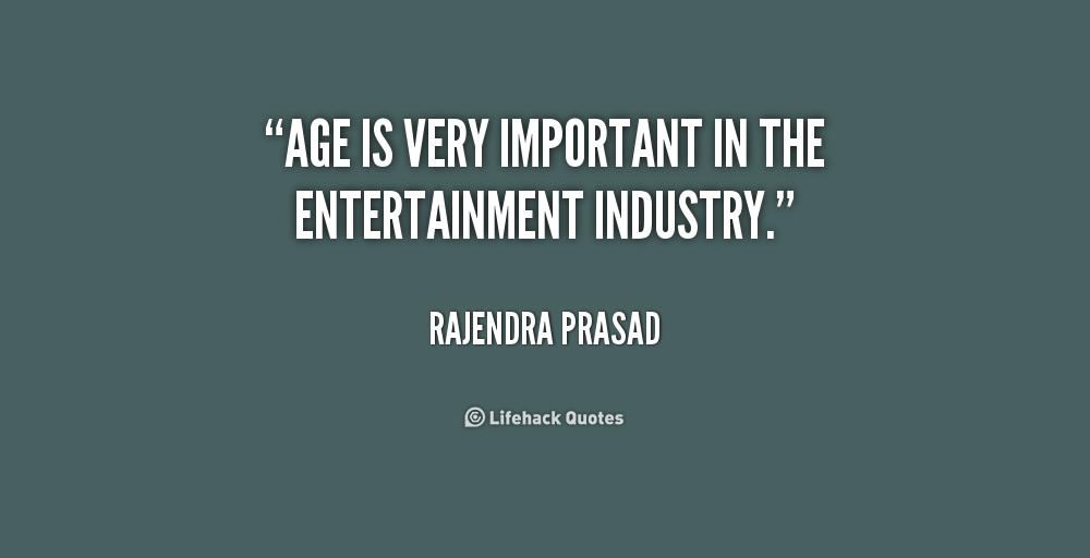entertainment industry quotes quotesgram