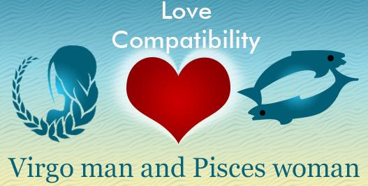 pisces woman dating a virgo man Pisces man dating information the pisces male needs a firm, strong woman to guide him because he is very indecisive and is known virgo, aries, sagittarius, pisces.