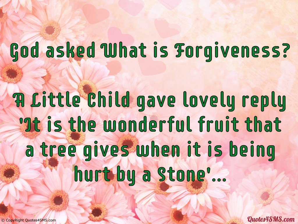 God Quotes About Forgiveness. QuotesGram