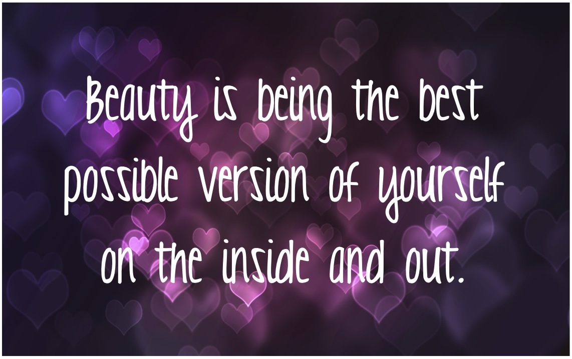 quotes about outer beauty quotesgram