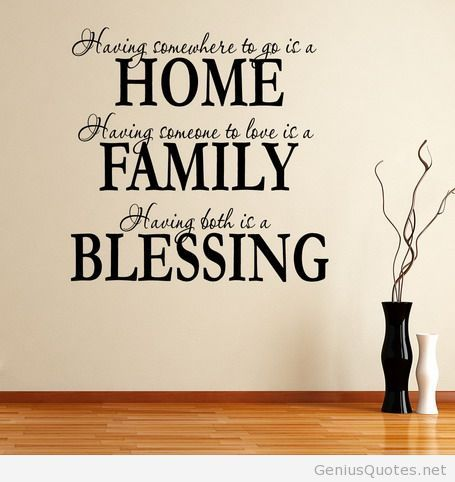 Quotes About Home Sweet Home. QuotesGram