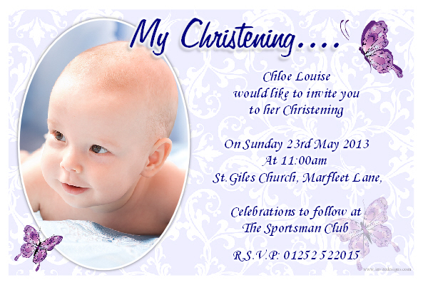 Quotes For Baby Boy Christening Quotesgram