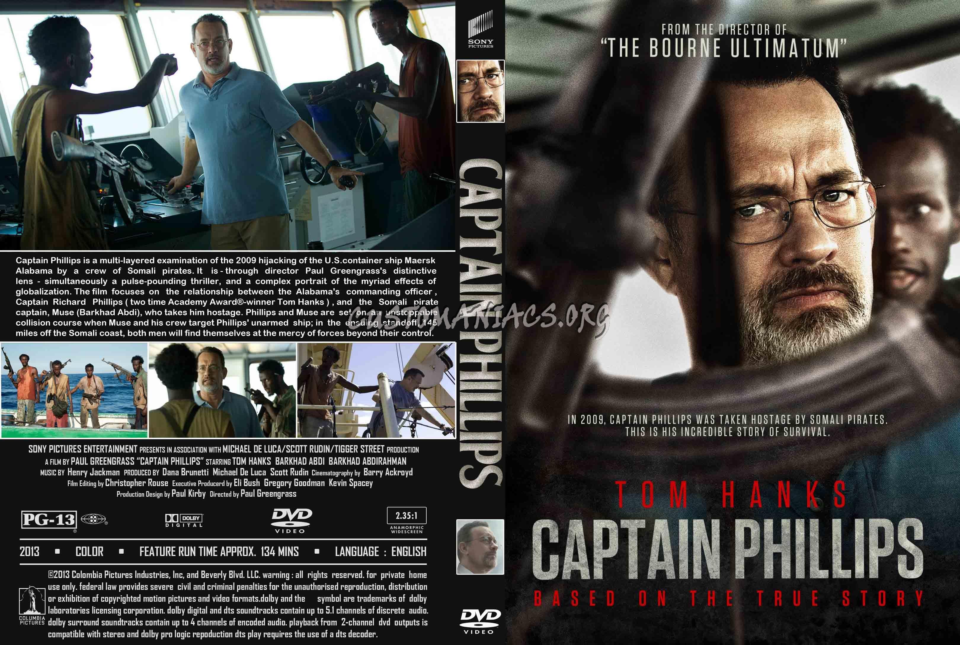 Captain phillips trailer download