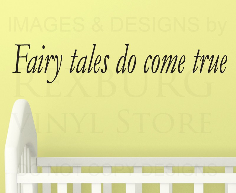 Baby Coming Quotes Quotesgram: Quotes About Fairy Tales Coming True. QuotesGram