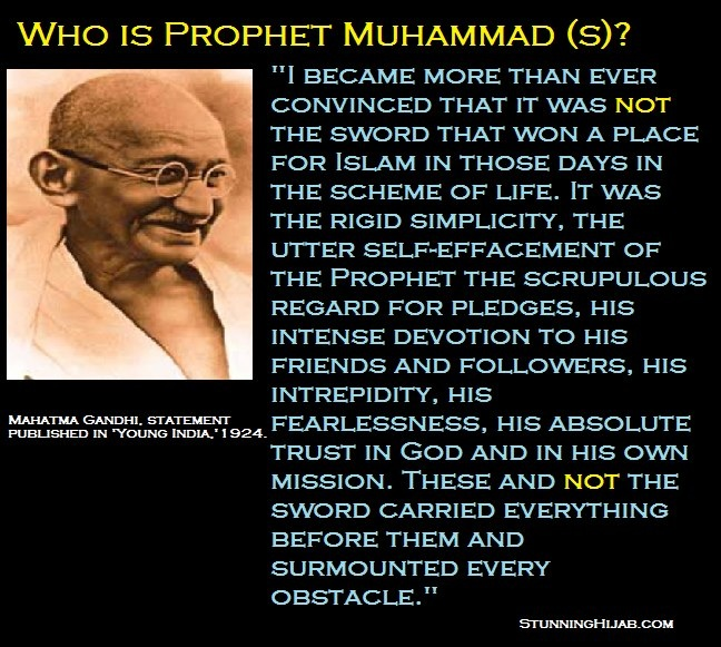 Quotes On War: Prophet Muhammad Quotes On War. QuotesGram