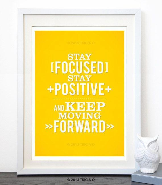 keep moving forward college essay