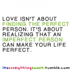 Finding Love Quotes. QuotesGram