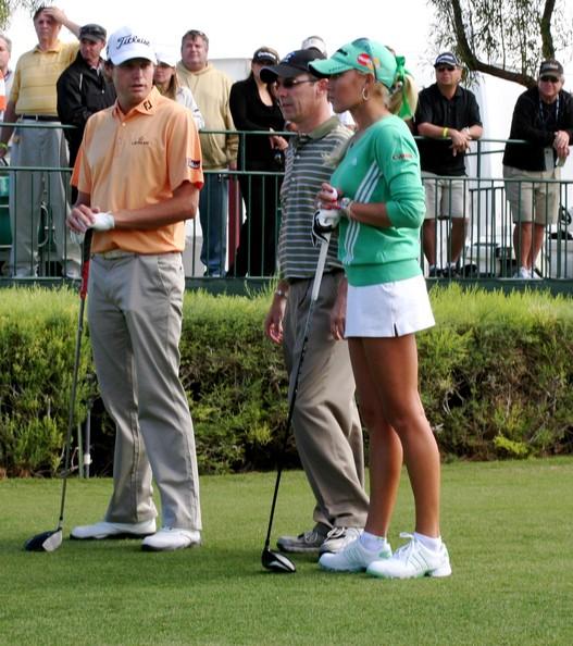 Top celebrity golfers in the world - msn.com