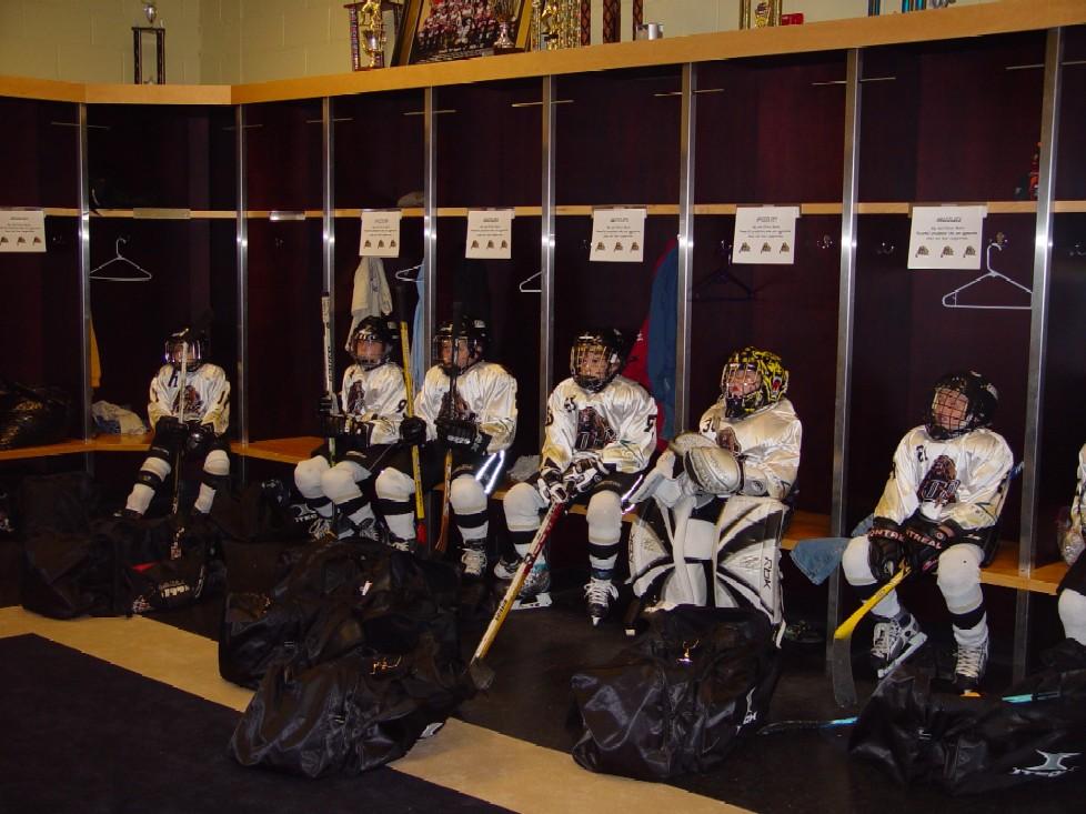 Hockey Locker Room Quotes Quotesgram