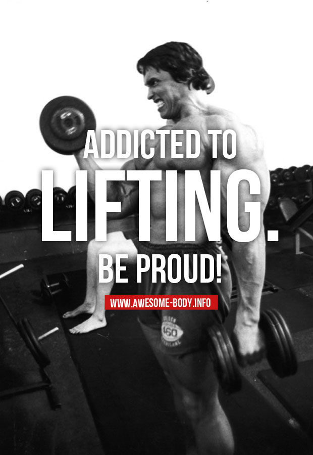Powerlifting quotes and sayings quotesgram - Powerlifting quotes ...