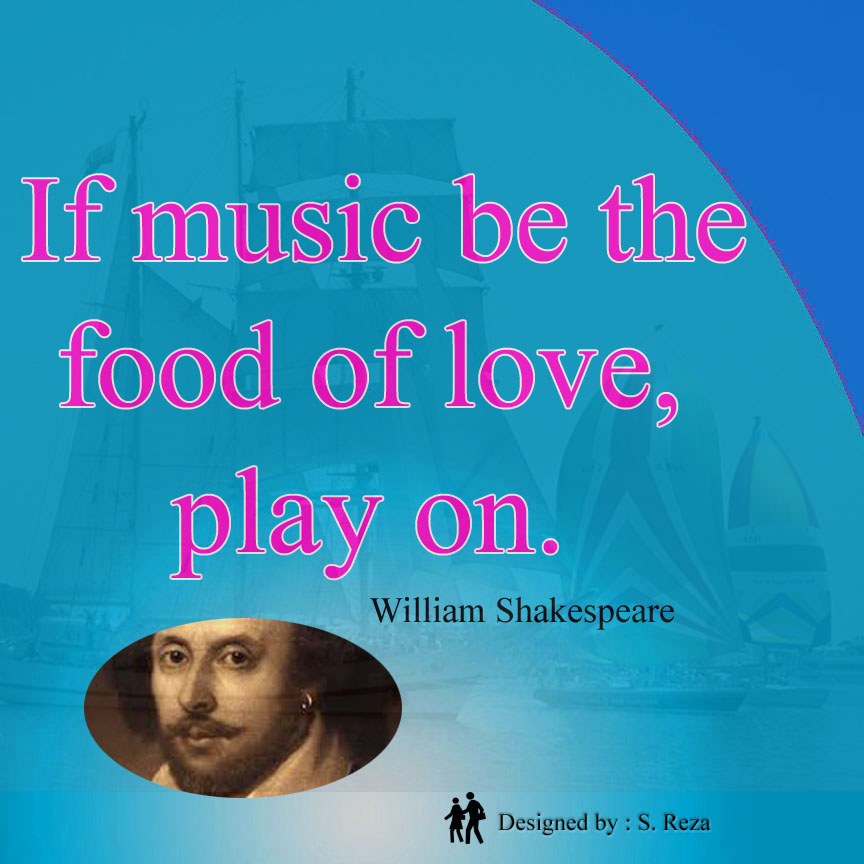 Shakespeare Quotes On Food. QuotesGram
