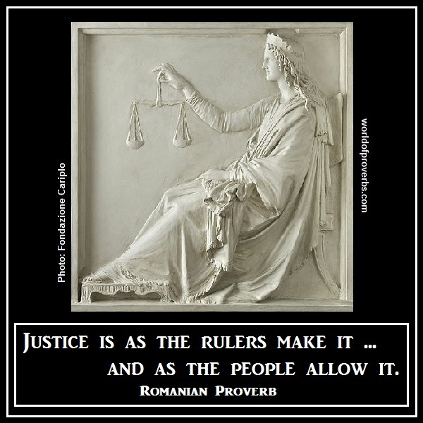 Quotes About Justice: Famous Quotes About Justice. QuotesGram