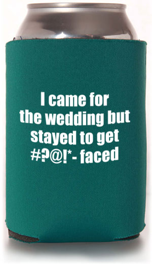 Funny Quotes Koozies Quotesgram