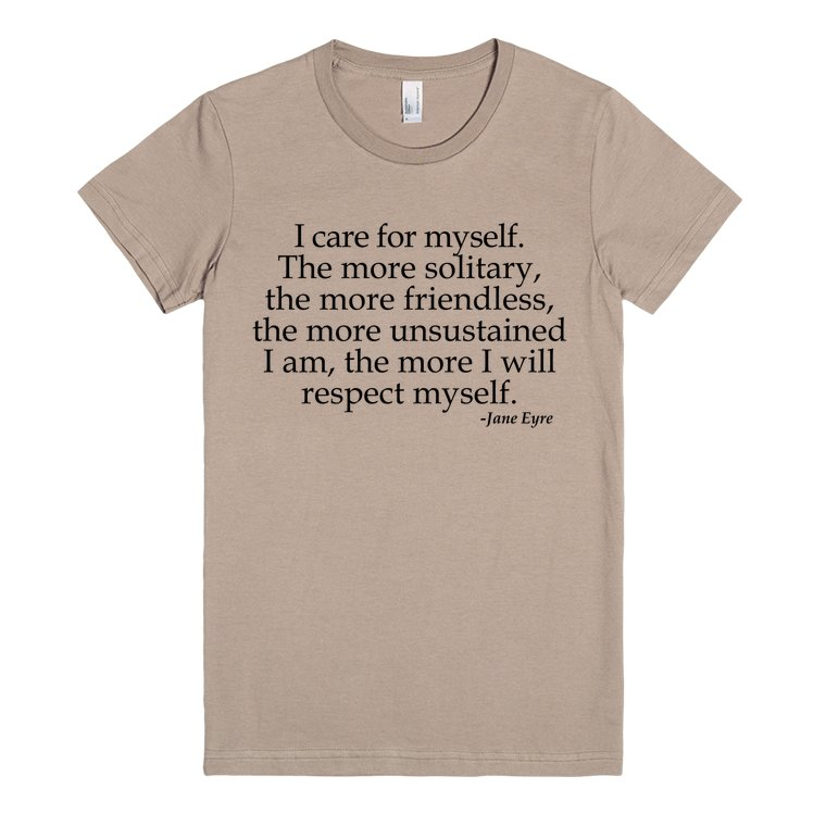 Care T Shirt Quotes. QuotesGram
