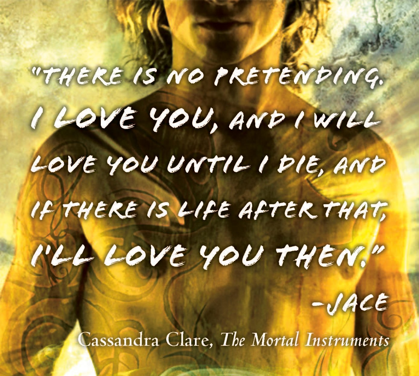 quotes from the mortal instruments - HD1389×1245