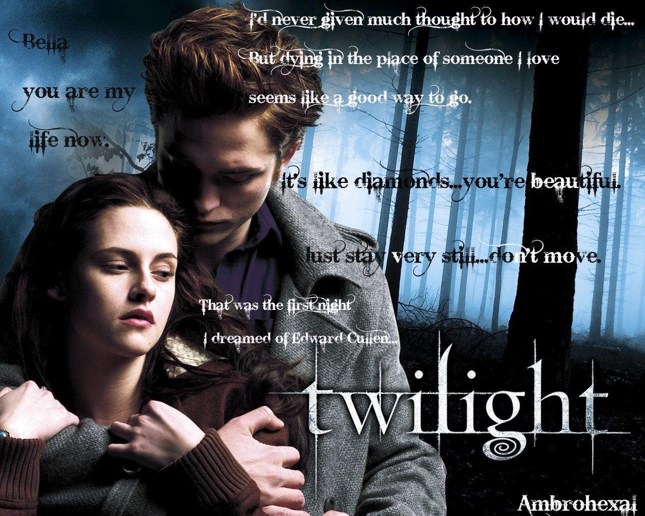 Vampire Twilight Quotes. QuotesGram
