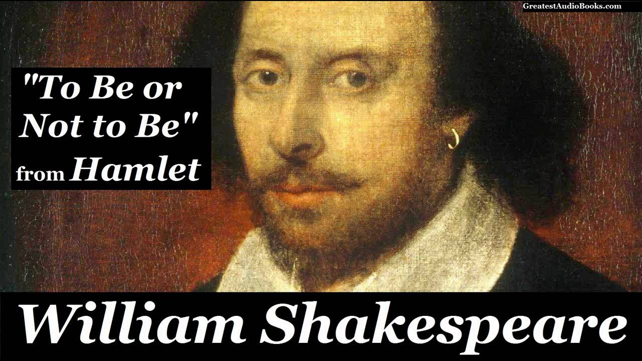 an analysis of an image of a true knight in to be or not to be by william shakespeare Twelfth night: top ten quotes, free study guides and book notes including comprehensive chapter analysis william shakespeare all's well that ends well.