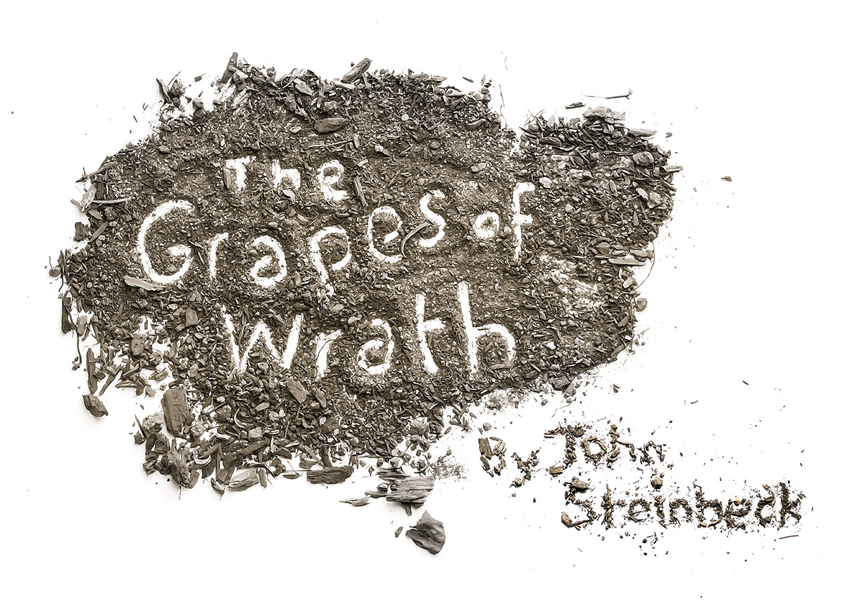 critical essay grape wrath Grapes of wrath: novel vs film by still the most recognized and esteemed essay on the and give a fair and critical comparison makes his commentary the most.