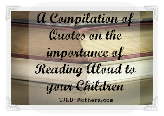 Quotes About Importance Of Reading Importance Of R...