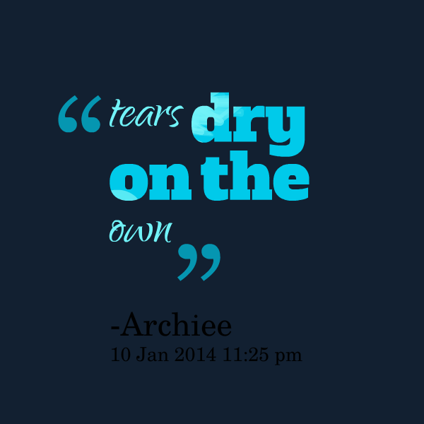 Tears Of Love Quotes. QuotesGram