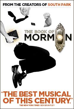 Book of mormon musical wiki