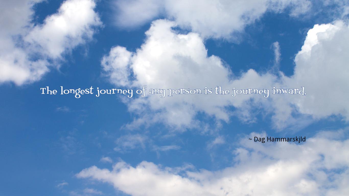 journey inspirational quotes the desktop backgrounds