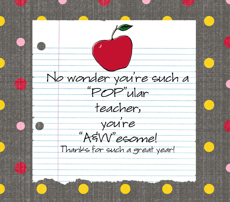 Student Thanking Teacher Quotes: Cute Teacher Appreciation Quotes. QuotesGram