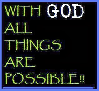 is a relationship with god possible