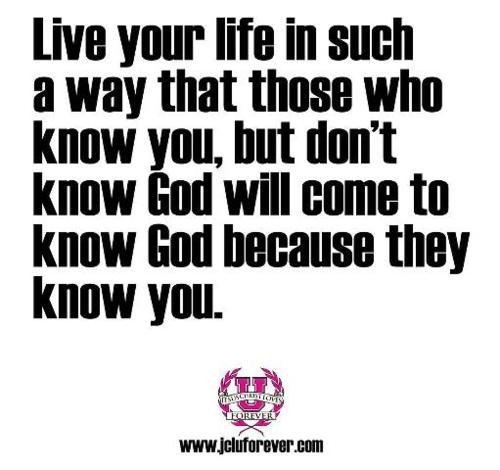 Love Quotes About Life: Bible Quotes About Living Life. QuotesGram