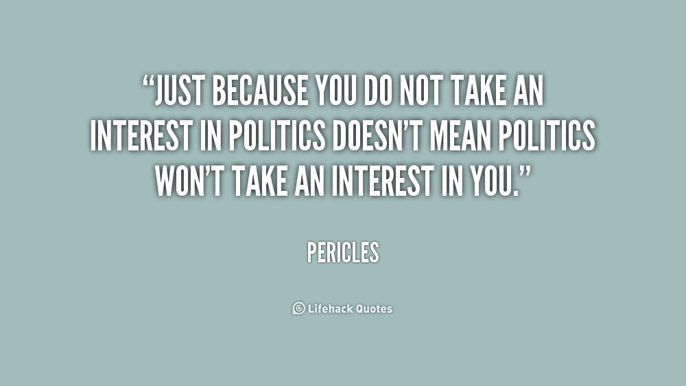 a take on the pericles' and We take pericles' funeral oration out of context at our peril for a true picture of  war, read thucydides to the end.