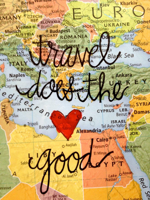 Europe Travel Quotes. QuotesGram