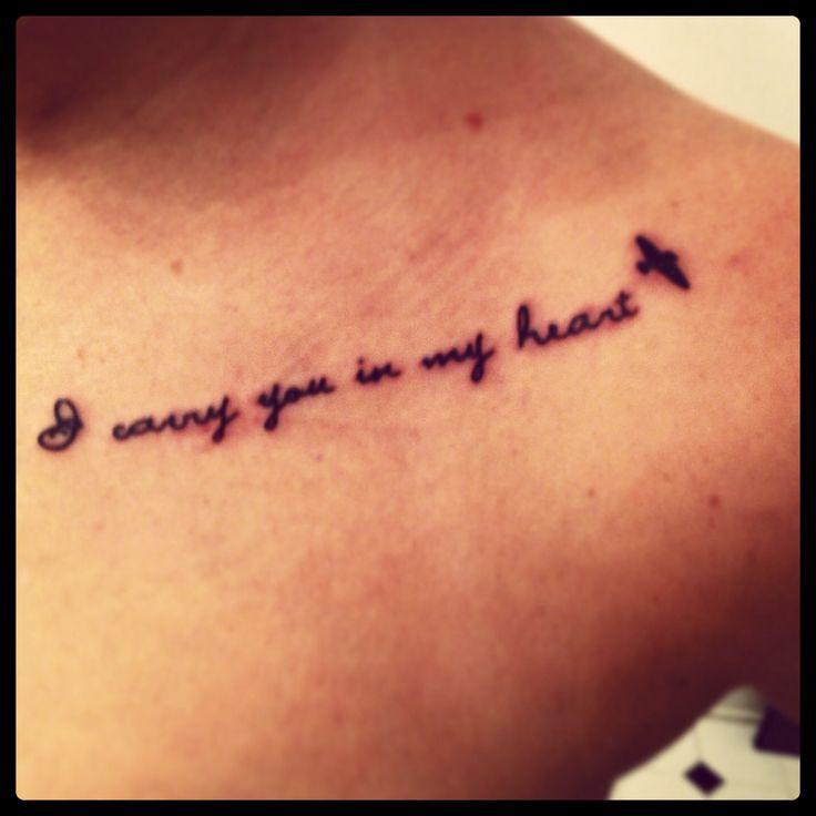 Grieving Quotes Tattoos. QuotesGram