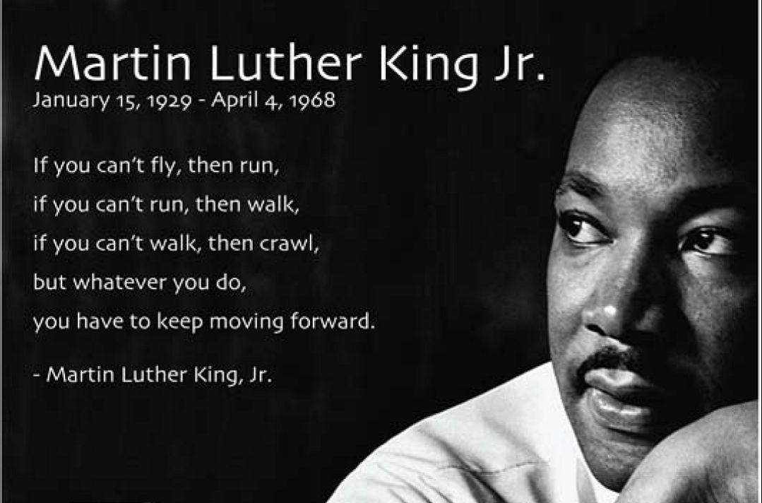 an analysi of the topic of martin luther king jr and the freedom Martin luther king jr mentions historical documents, such as the declaration of independence and the constitution, to produce thoughts of freedom and equality in the minds of the audience 2 / 409 martin luther king.